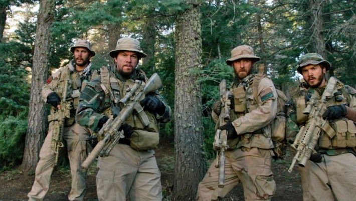 Download Lone Survivor Movie